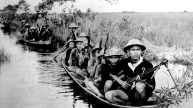 Zdfinfo - Der Vietnamkrieg (4) Der Wendepunkt