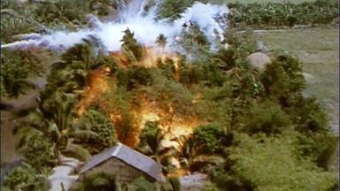 Zdfinfo - Der Vietnamkrieg (2) Im Bombenhagel