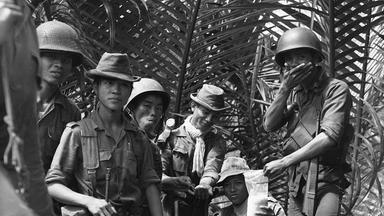 Zdfinfo - Der Vietnamkrieg (3) Kampf Ohne Fronten