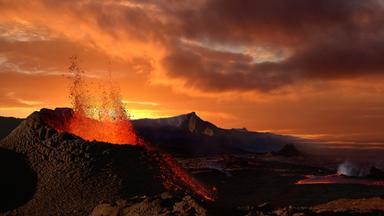 Zdfinfo - Apokalypse Urzeit - Feuer Und Eis