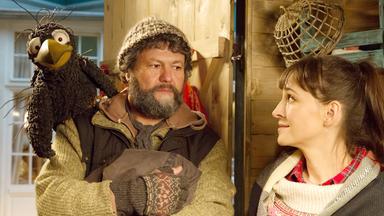 Siebenstein - Siebenstein: Der Weihnachtsmann Im Schuppen