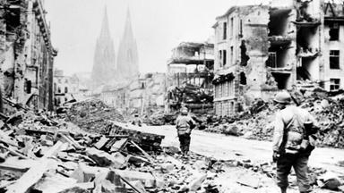 Zdf History - Der Zweite Weltkrieg – Das Sollten Sie Wissen