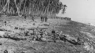 Zdfinfo - Der Zweite Weltkrieg (6): An Allen Fronten