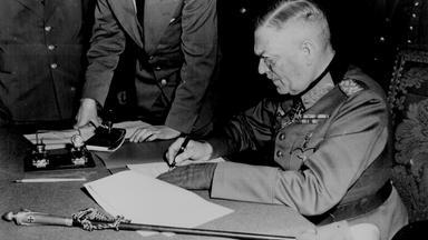Zdfinfo - Der Zweite Weltkrieg (12): Apokalypse