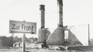 Zdfinfo - Der Zweite Weltkrieg (1): Der überfall