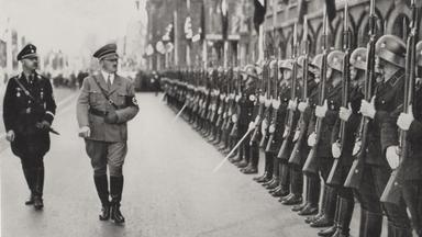 Zdfinfo - Der Zweite Weltkrieg (4): Die Welt Am Abgrund