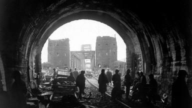 Zdfinfo - Der Zweite Weltkrieg (11): Schlachtfeld Deutschland
