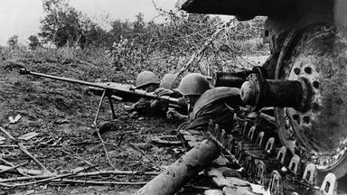 Zdfinfo - Der Zweite Weltkrieg (7): Totaler Krieg