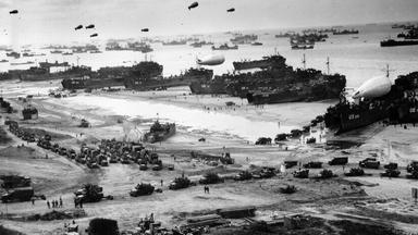 Zdfinfo - Der Zweite Weltkrieg (9): übermacht