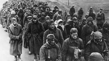 Zdfinfo - Der Zweite Weltkrieg (5): Vernichtungskrieg