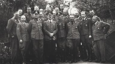 Zdfinfo - Der Zweite Weltkrieg (2): Angriff Auf Europa