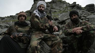 Zdfinfo - Despoten: Bin Laden - Drahtzieher Des Terrors