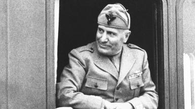 Zdfinfo - Despoten: Mussolini - Ikone Des Faschismus