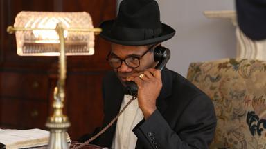 Zdfinfo - Despoten: Papa Doc - Haitis Albtraum
