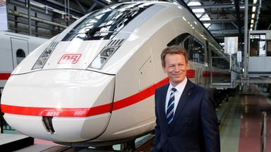 Deutsche Bahn.