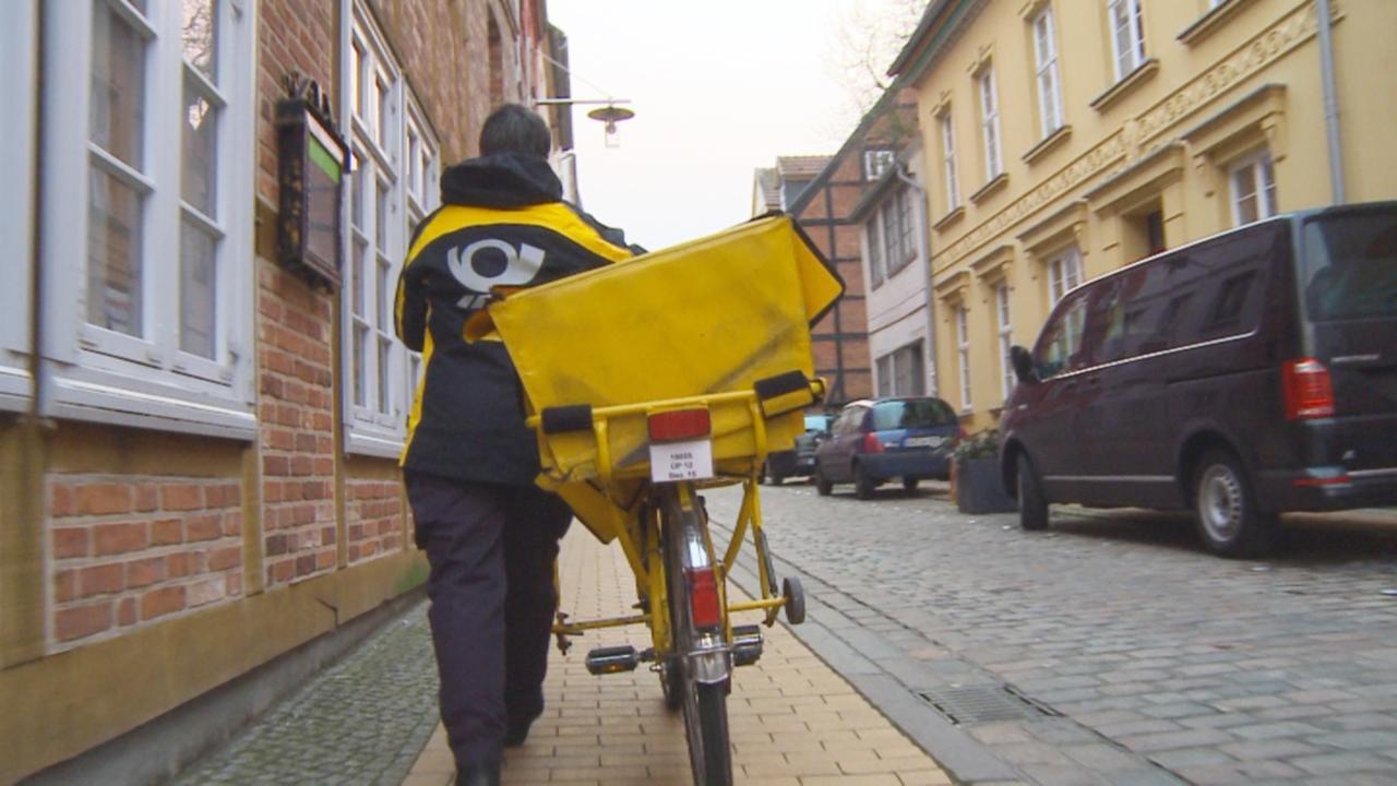 Musterbriefe Deutsche Post : Deutsche post am limit zdfmediathek
