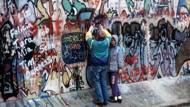 Zdfinfo - Deutschland '89 - Countdown Zum Mauerfall