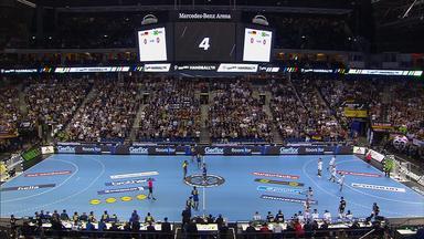 Zdf Sportextra - Handball-wm: Deutschland - Brasilien