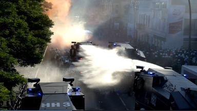 Zdfinfo - Deutschland Extrem - Extremismus Von Links Und Rechts