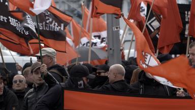 Zdfinfo - Deutschland Radikal - Internet, Hetze, Gewalt
