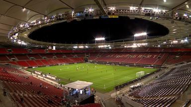 Zdf Sportextra - Fußball-nations-league: Deutschland - Spanien