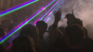 Zdfinfo - Deutschlands Größte Disco - Nachtschicht Im