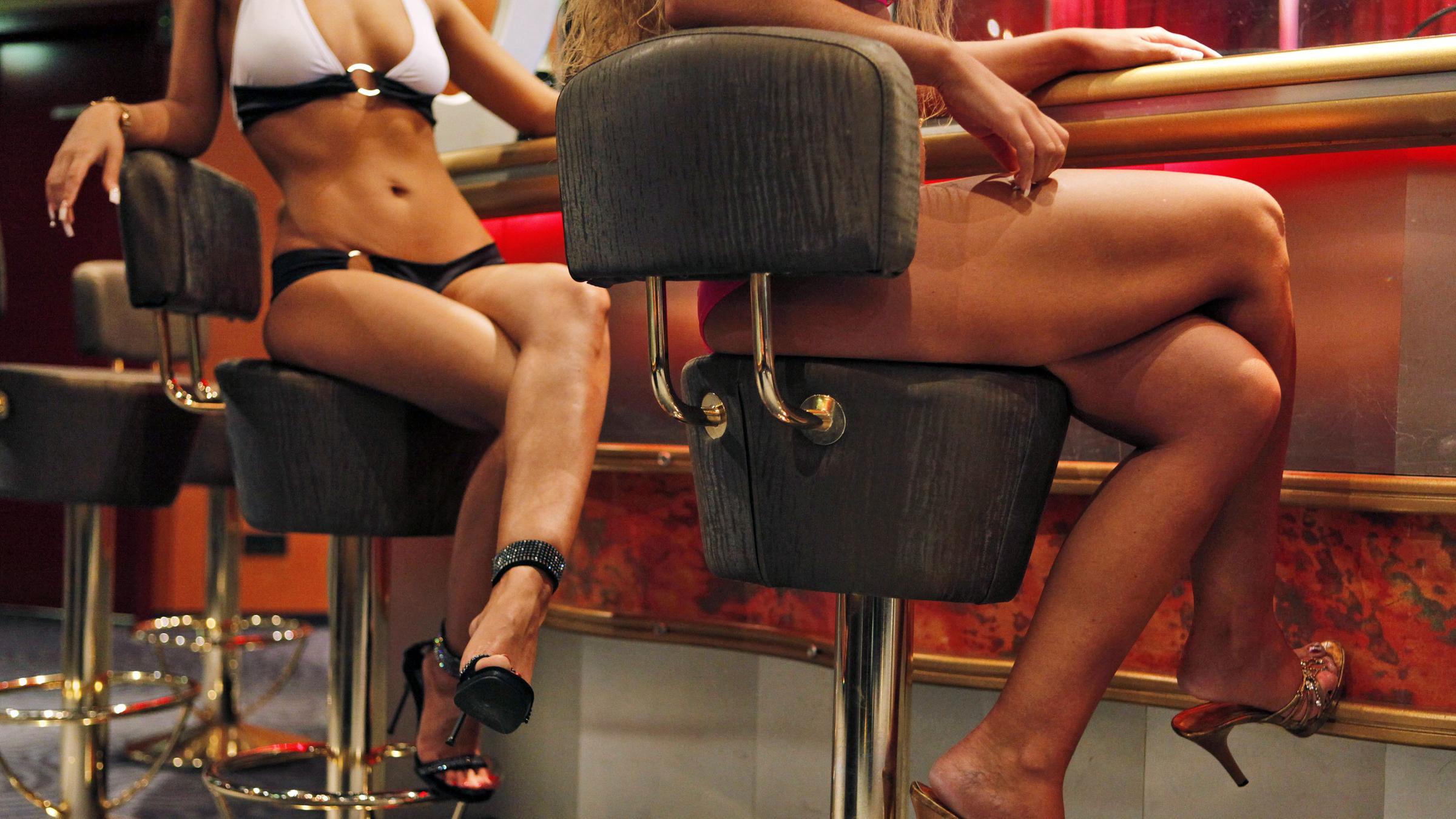 Kurfürstenstraße prostitution