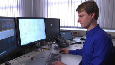 Zdfinfo - Deutschlands Supercops - Verbrecherjagd Im Digitalen Zeitalter