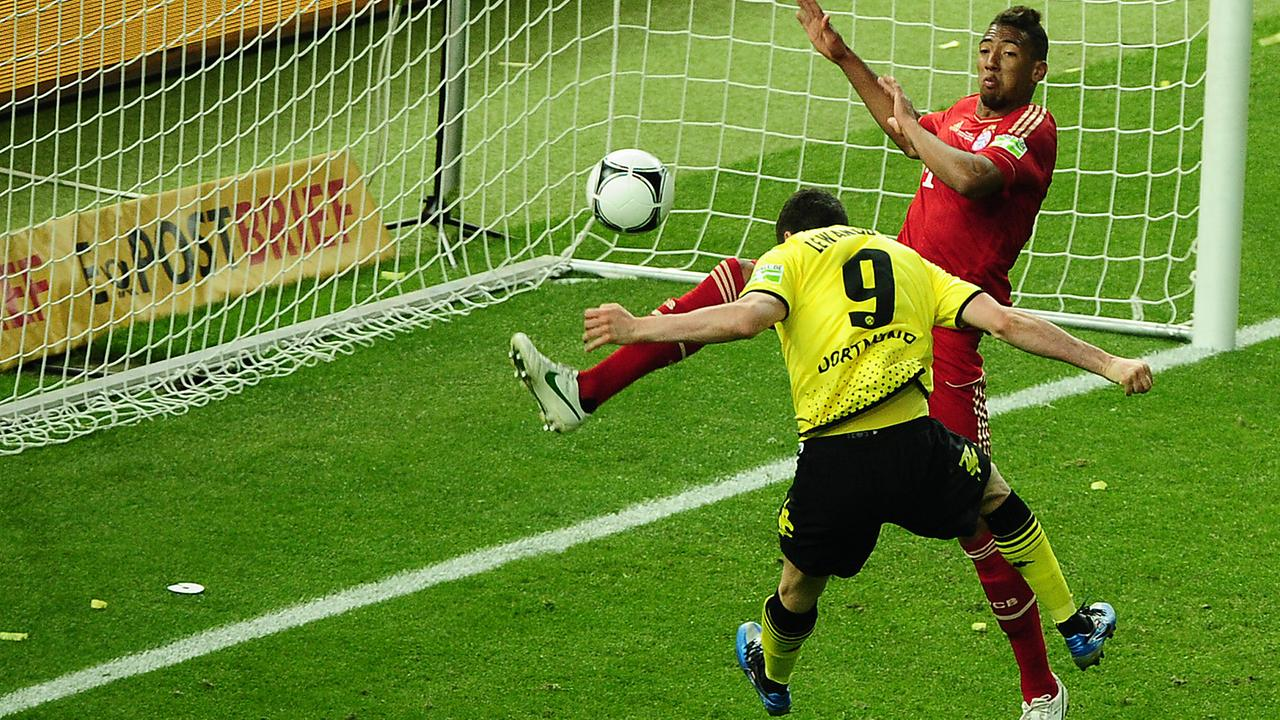 Dortmund Bayern Free Tv Zdf