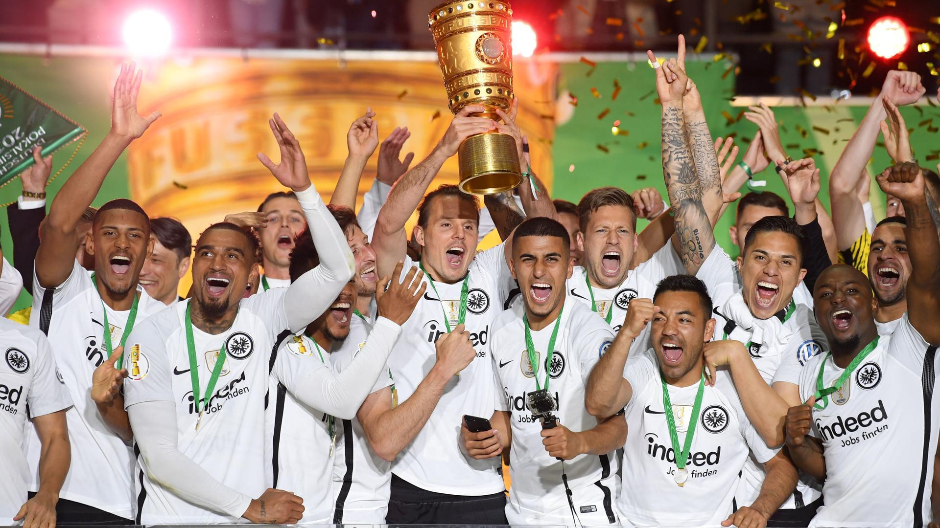Erste Runde Im Dfb Pokal Bayern In Niedersachsen Eintracht In Ulm