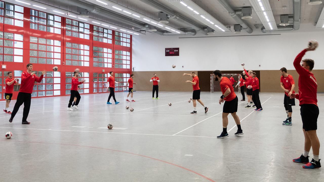 Zdf Livestream Handball