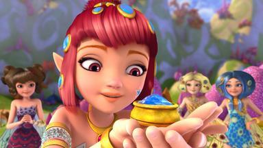 Mia And Me: Abenteuer In Centopia - Mia And Me - Ein Diamant Für Yuko