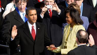 Zdfinfo - Die 2000er -jahrzehnt Der Spaltung: Obama-rausch Und Banken-crash