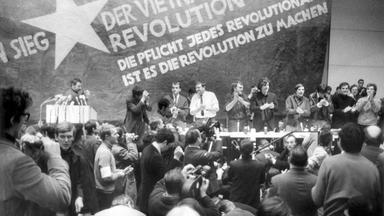 Zdfinfo - Die 68er – Wir Waren Die Zukunft