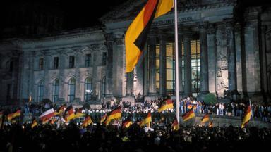 Zdfinfo - Die 90er - Jahrzehnt Der Chancen: 1990 -1992: Einheitsrausch Und Eierwürfe