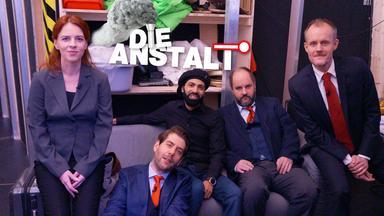 Die Anstalt - Die Anstalt Vom 29. Januar 2019