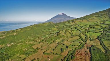 Dokumentation - Die Azoren