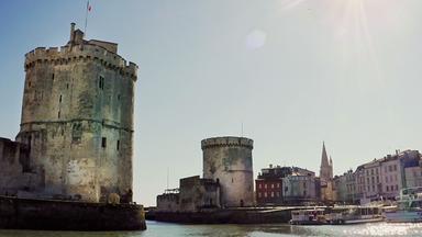 Zdfinfo - Die Belagerung Von La Rochelle - Richelieu Gegen Die Hugenotten
