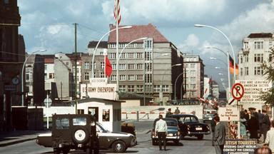 Zdfinfo - Berlin Berlin: Die Besatzer