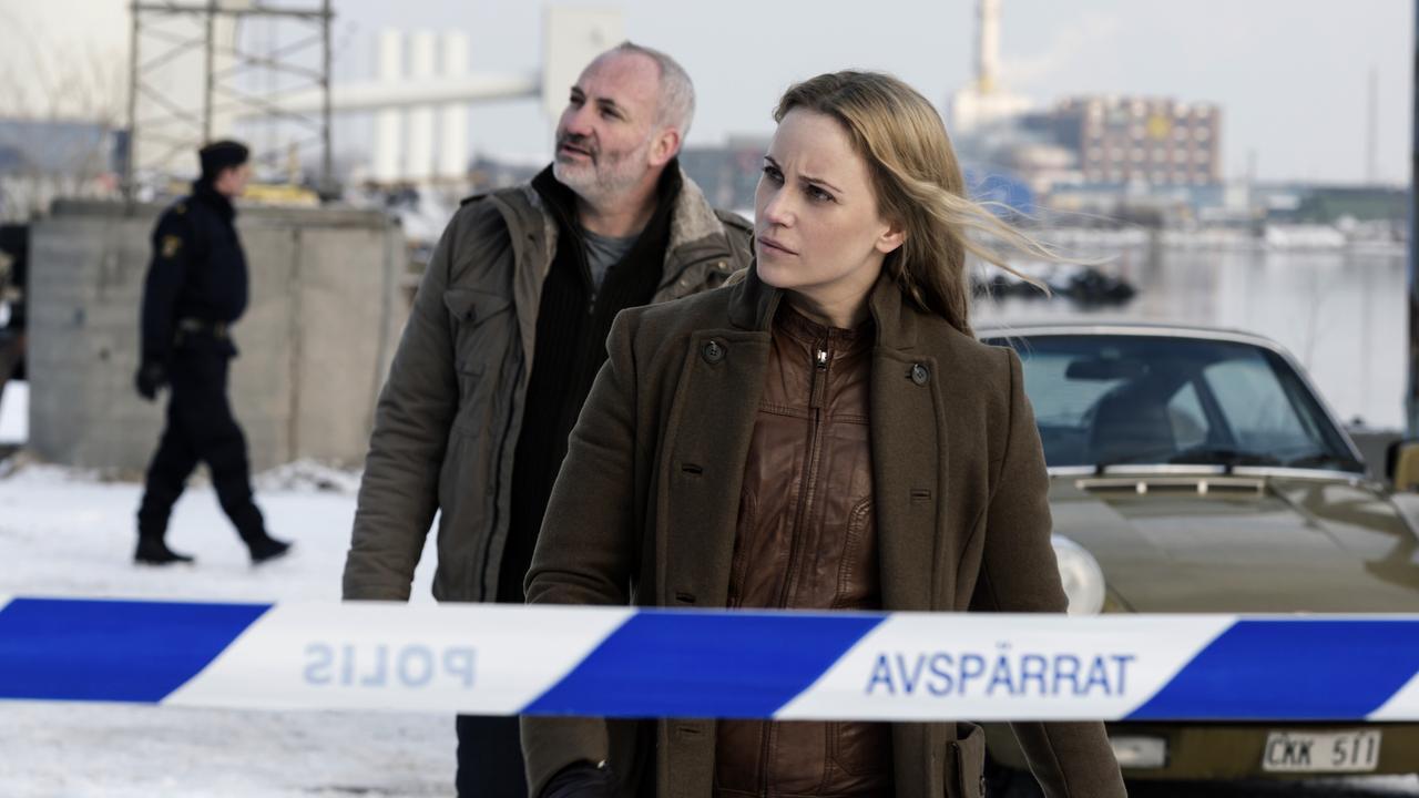 Die Brücke - Staffel 2, Folge 3 in der #ZDFmediathek