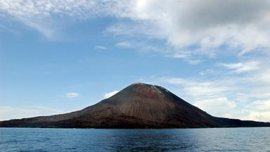 Zdfinfo - Die Entstehung Der Erde: Der Vulkan Von Krakatau