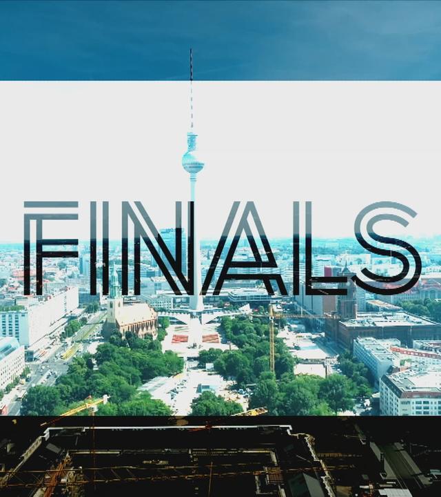 Die Finals - Berlin 2019