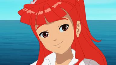 H2o - Abenteuer Meerjungfrau - H2o-abenteuer Meerjungfrau: Die Galionsfigur