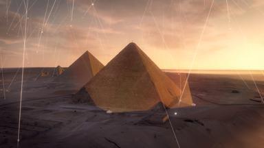 Zdfinfo - Die Geheimnisse Der Cheops-pyramide