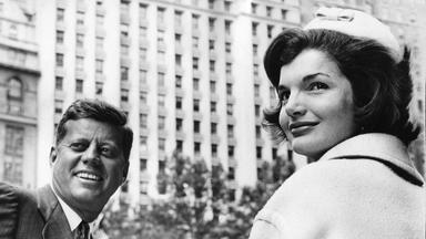 Zdf History - Die Geheimnisse Der Kennedy-frauen