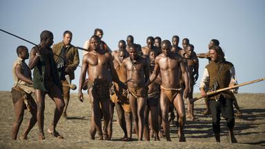 Zdfinfo - Die Geschichte Der Menschheit: Globaler Handel