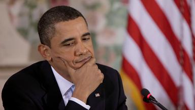 Zdfinfo - Die Gespaltenen Staaten Von Amerika (1) Obamas Versprechen