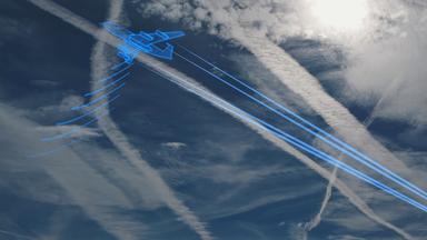 Zdfinfo - Schnüffelflugzeuge Gegen Die ölkrise