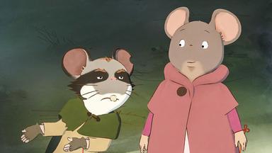 Ernest & Celestine - Ernest Und Celestine: Die Grüne Maus