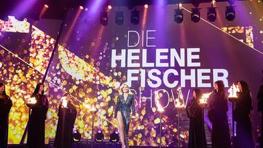 Helene Fischer - Die Helene Fischer-show